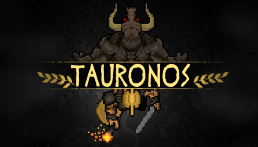 Review: TAURONOS (Nintendo Switch)