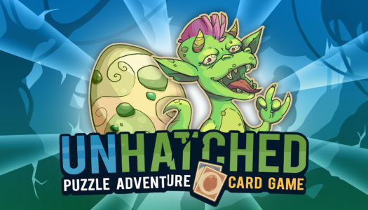 Review: Unhatched (Nintendo Switch)