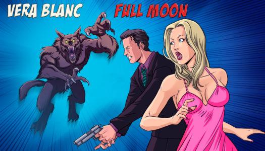 Review: Vera Blanc: Full Moon (Nintendo Switch)