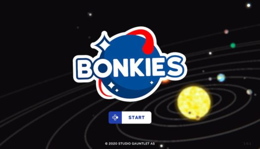 Review: Bonkies (Nintendo Switch)
