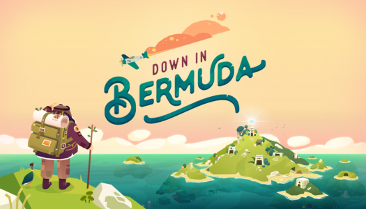 Review: Down in Bermuda (Nintendo Switch)