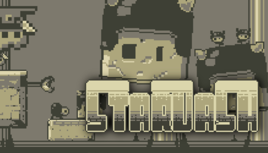 Review: Stardash (Nintendo Switch)