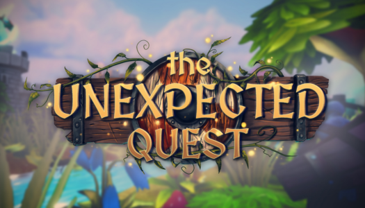 Review: The Unexpected Quest (Nintendo Switch)