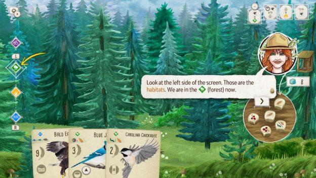 Review: Wingspan (Nintendo Switch) - Pure Nintendo