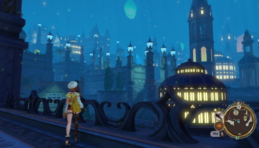 Review: Atelier Ryza 2: Lost Legends and the Secret Fairy (Nintendo Switch)