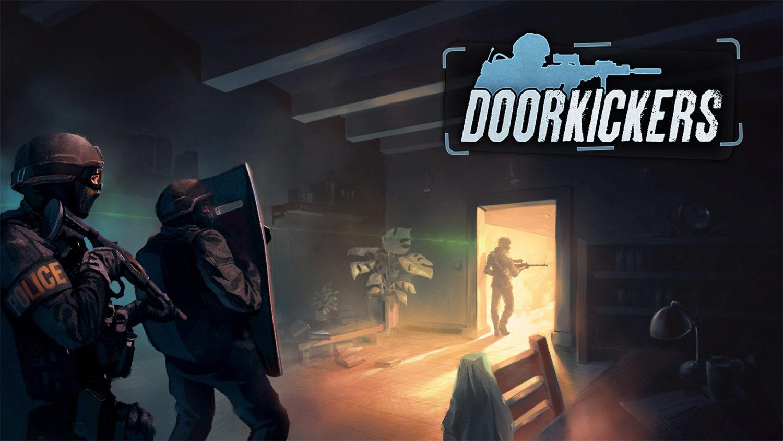 Door Kickers - Nintendo Switch eShop