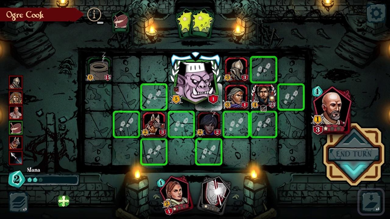 Review: DungeonTop (Nintendo Switch) - Pure Nintendo