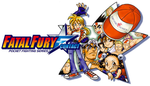 Review: Fatal Fury First Contact (Nintendo Switch)