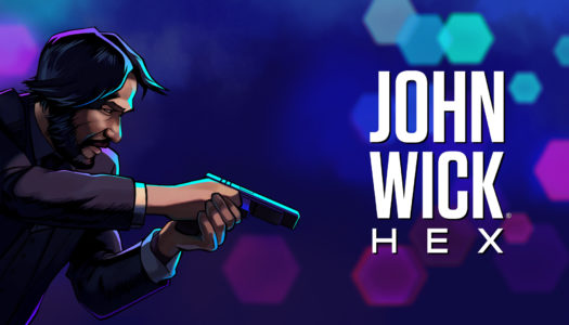 Review: John Wick Hex (Nintendo Switch)