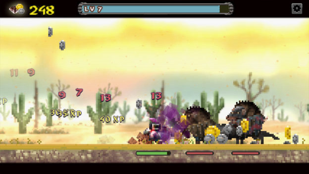 Review: Loot Hero DX (Nintendo Switch)