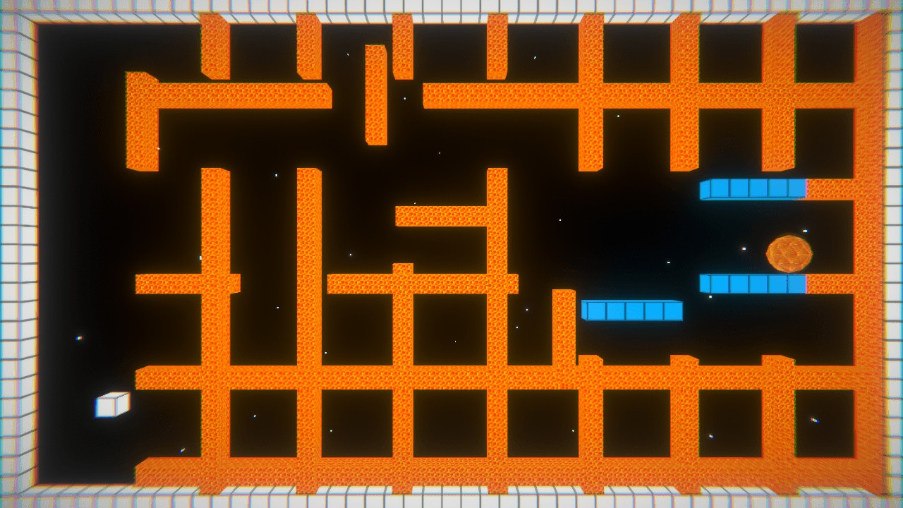 Review: Ping Redux (Nintendo Switch)