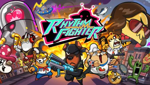 Review: Rhythm Fighter (Nintendo Switch)