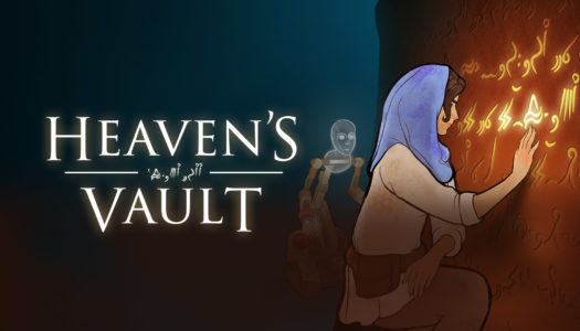 Review: Heaven's Vault (Nintendo Switch)