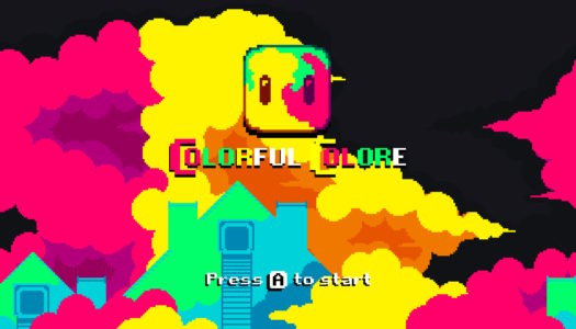 Review: Colorful Colore (Nintendo Switch)