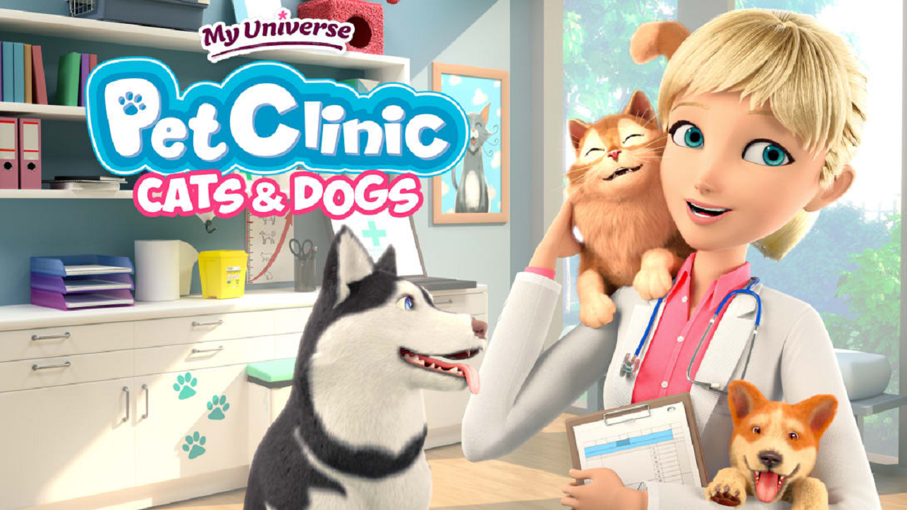 PET CLINIC CATS & DOGS