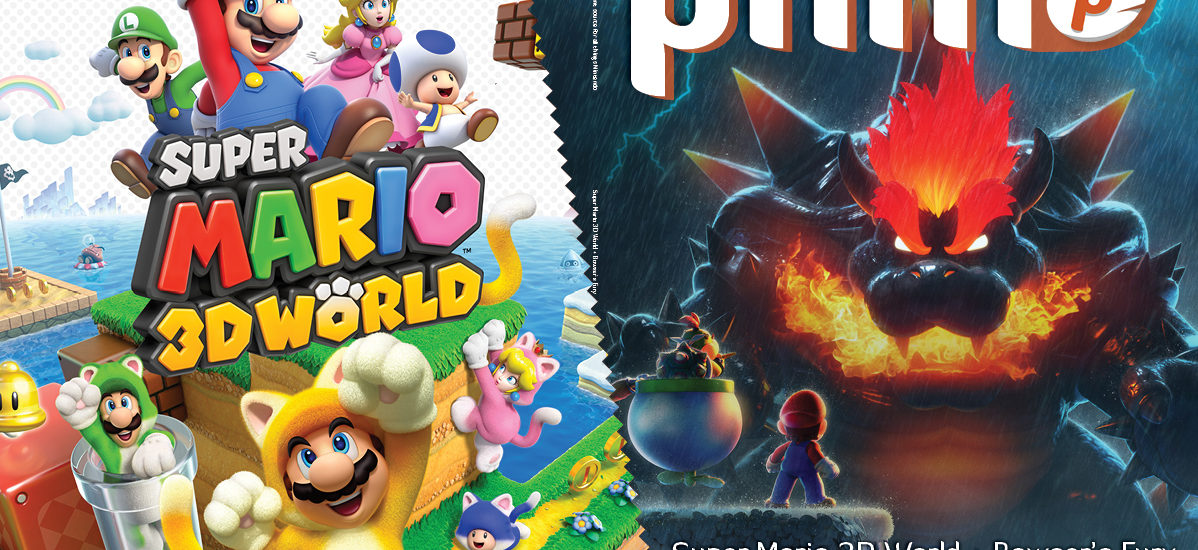 Pure Nintendo Magazine Issue 56