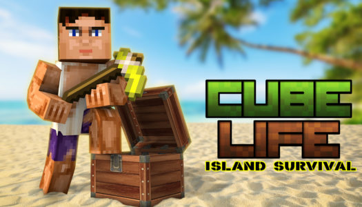 Review: Cube Life Island Survival (Nintendo Switch)
