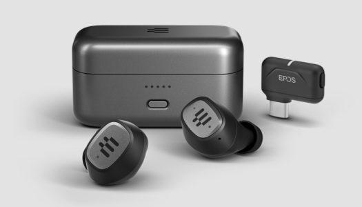 Review: EPOS GTW 270 Hybrid wireless earbuds
