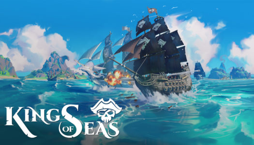 King of Seas gets new publisher, release date