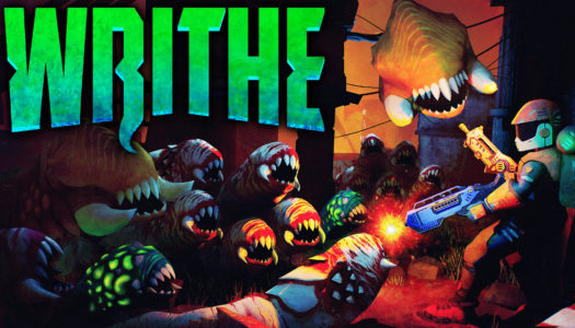 Review: Writhe (Nintendo Switch)