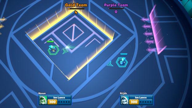 NoReload Heroes Enhanced Edition