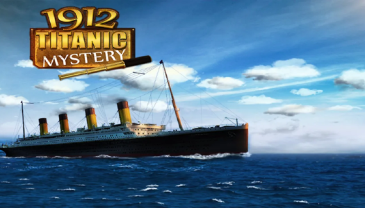 Review: 1912: Titanic Mystery (Nintendo Switch)