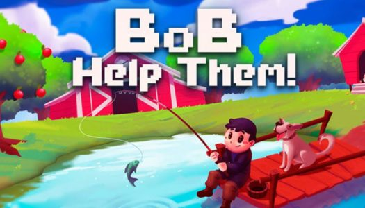 Review: Bob Help Them! (Nintendo Switch)