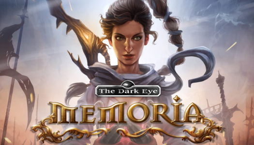 Review: The Dark Eye: Memoria (Nintendo Switch)