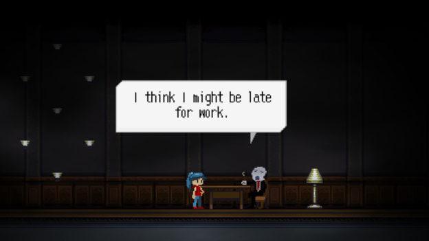 Dreaming Sarah - Nintendo Switch - screen 5