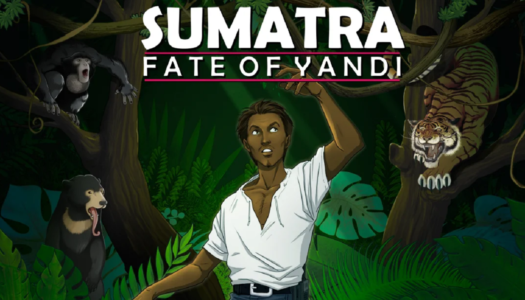 Review: Sumatra: Fate of Yandi (Nintendo Switch)
