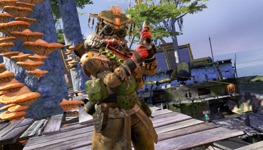 Apex Legends joins this week's eShop roundup