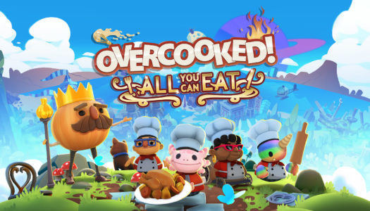 Overcooked and Story of Seasons join this week's eShop roundup