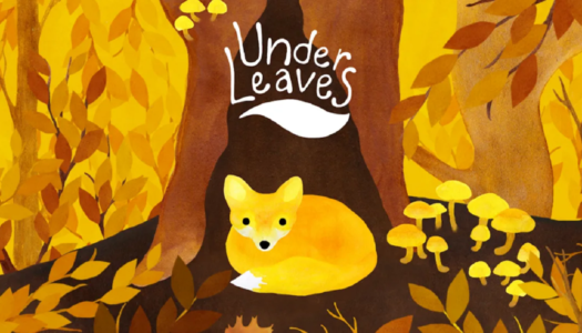 Review: Under Leaves (Nintendo Switch)