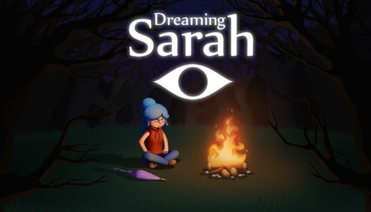 Review: Dreaming Sarah (Nintendo Switch)