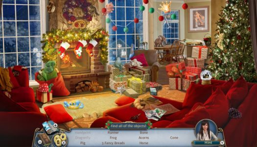 Review: Faircroft's Antiques: Home for Christmas Collector's Edition (Nintendo Switch)