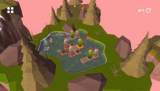 Review: Knight's Retreat (Nintendo Switch)