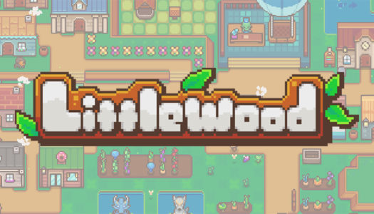 Review: Littlewood (Nintendo Switch)