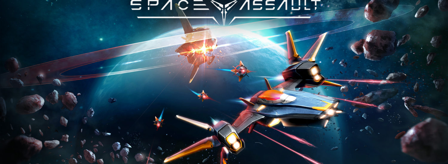 REdout: Space Assault - Nintendo Switch