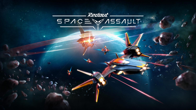 REdout: Space Assault - Nintendo Switch