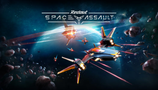 Review: Redout: Space Assault (Nintendo Switch)