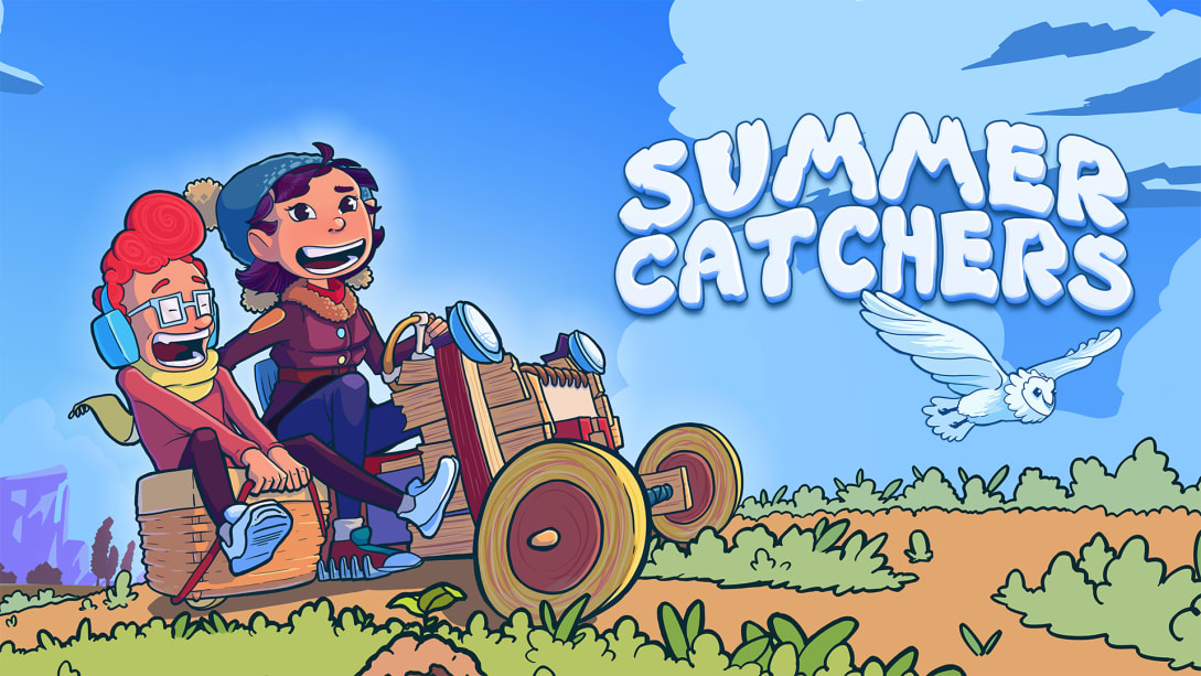 Summer Catchers