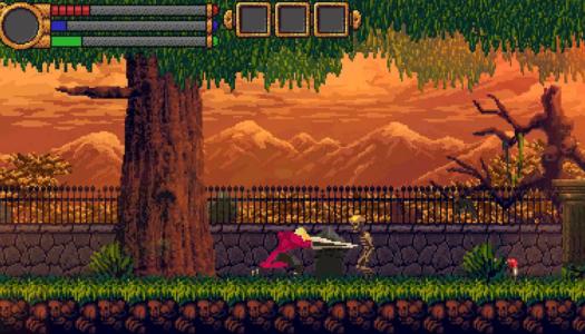 Review: The Skylia Prophecy (Nintendo Switch)