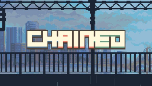 Review: Chained (Nintendo Switch)