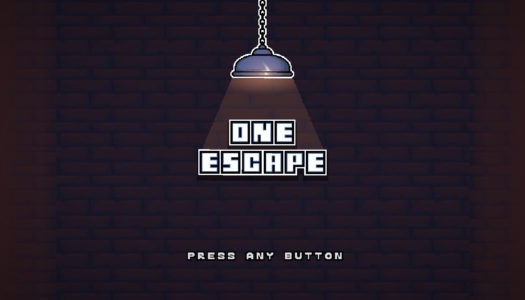 Review: One Escape (Nintendo Switch)