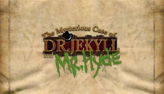 Review: The Mysterious Case of Dr. Jekyll and Mr. Hyde (Nintendo Switch)