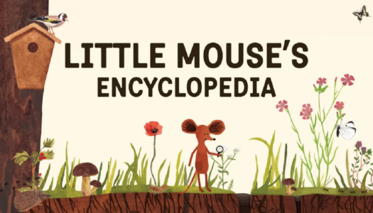 Review: Little Mouse's Encyclopedia (Nintendo Switch)