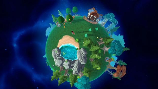 Deiland: Pocket Planet Edition