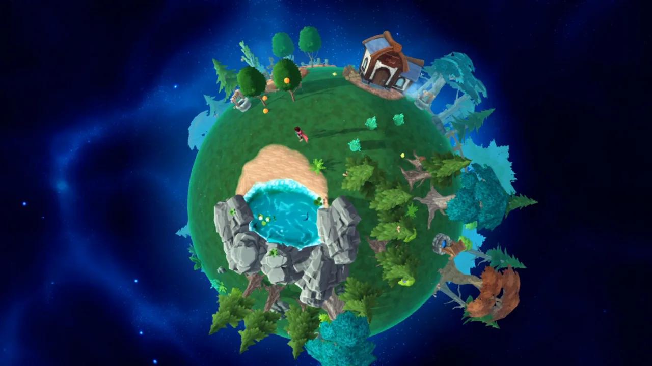 Review: Deiland: Pocket Planet Edition (Nintendo Switch)
