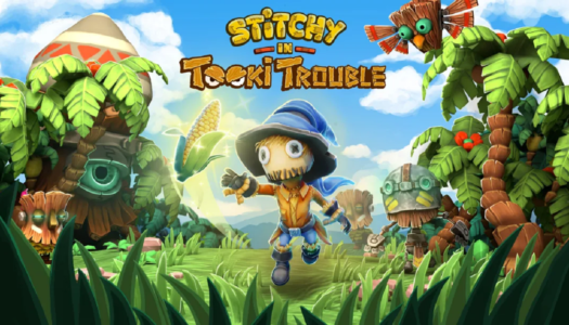 Review: Stitchy in Tooki Trouble (Nintendo Switch)