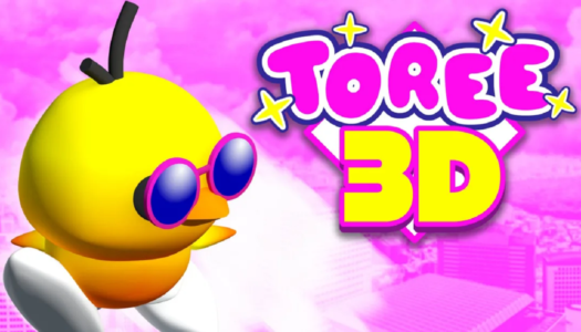 Review: Toree 3D (Nintendo Switch)